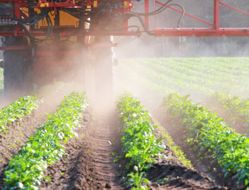 Herbicides and the echoes of resistance